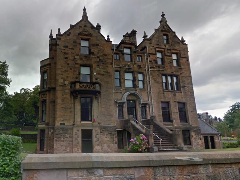 Kelvinside, Glasgow.