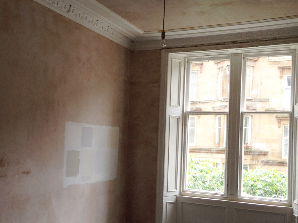 Plastering Cambuslang, G72 7FN  Glasgow.
