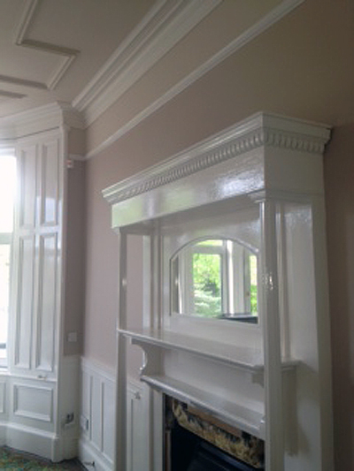 plastering glasgow west end- plasterer