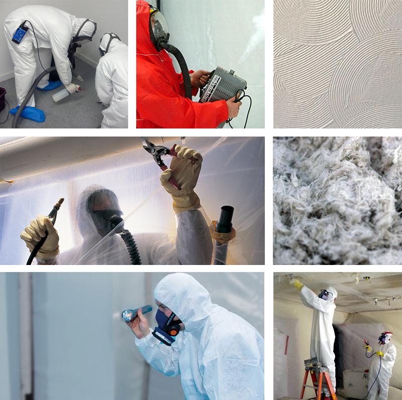 Asbestos Gallery